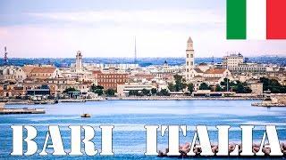 Bari. Italy. Two Days Trip 2018