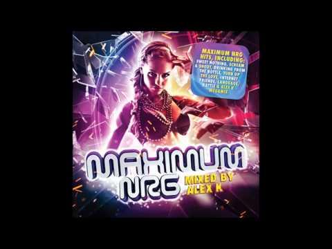 Maximum NRG  Mega mix Mixed by alex k 2013