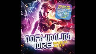 Maximum NRG  Mega mix Mixed by alex k 2013