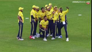 Daren Sammy Great Celebration