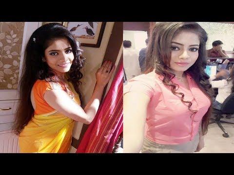 Zeebangla // Star Jalsha Serial Actress Taniya Paul Unseen photos