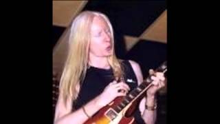 "Johnny Winter at Life, N.Y. 1999 Part 1 ""Got My MoJo Working"""