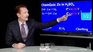 zn in h2so4 quiz
