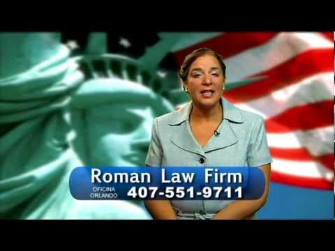 Immigration Attorney, Laura J. Roman, of the Roman Law Firm on Deferred Action for the Dreamers.