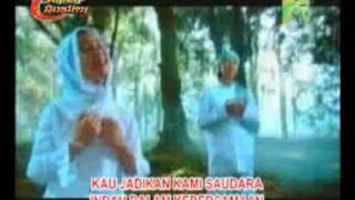 Alhamdulillah   Opick feat  Amanda