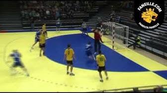 Käsipallo: Suomi-Liettua MM-karsinta maalikooste Top 10 Suomen maalit