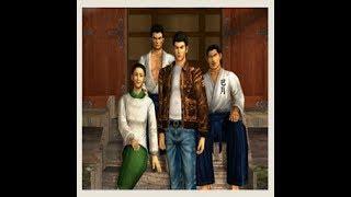 Shenmue - История оживает с Kudos! part2