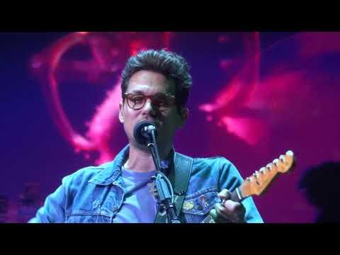 John Mayer - Love on the Weekend  (Rio de Janeiro - 27/10/17)