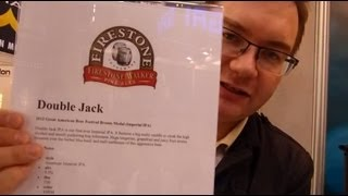 Double Jack z Firestone Walker Brewing Company