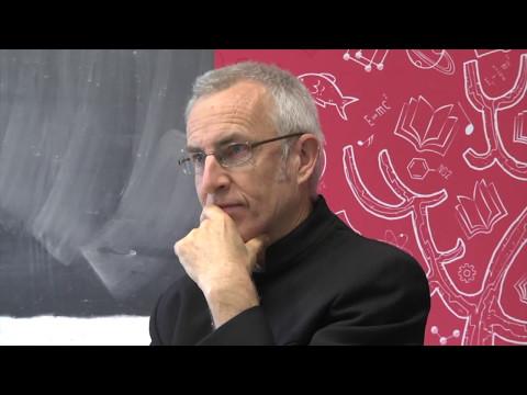 Feuillets Grothendieck en ligne : interview de Jean Malgloire élève du génie des maths