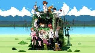 Digimon Tri - Butterfly 2015 (instrumental)