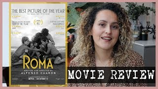 Roma Movie Review | Foreign Film Friday