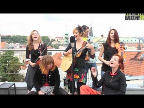 BRAAGAS - FRAILE CORNUDO (BalconyTV)