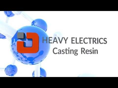 05 Heavvy Electrics Coating Resin - Jeil Chemical