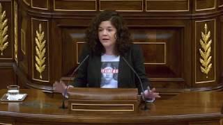 Sofía Castañón sobre la PL Integral para la igualdad de trato y la no discriminación.