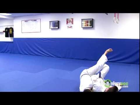 Beginning Brazilian Jiu Jitsu – Takedowns