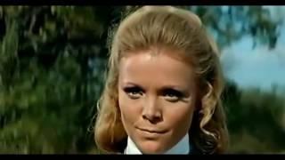 """Фильм-вестерн """"ОЦЕОЛА"""".Студия DEFA, ГДР, 1971год."""