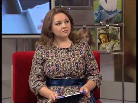 ГТРК ЛНР  Марафон  Право на детство  Назаренко  1 июня 2016 год