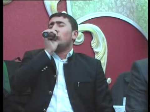 Seyyid Taleh Azərbaycan Qrupu-Azan.mp4