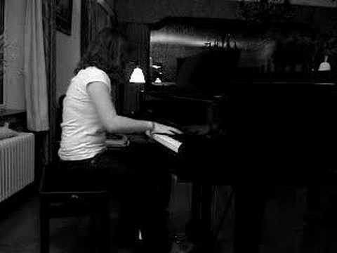 Only this moment - Royksopp (piano version)