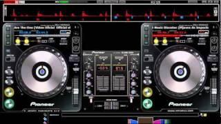 Dj Viscarra El Impacto De La Musica Discoteca Remix