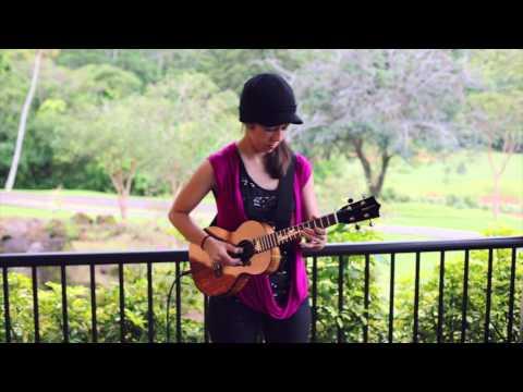 Brittni Paiva - Lights (HiSessions.com Acoustic Live!)