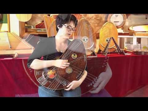 New Zither from Musicmakers