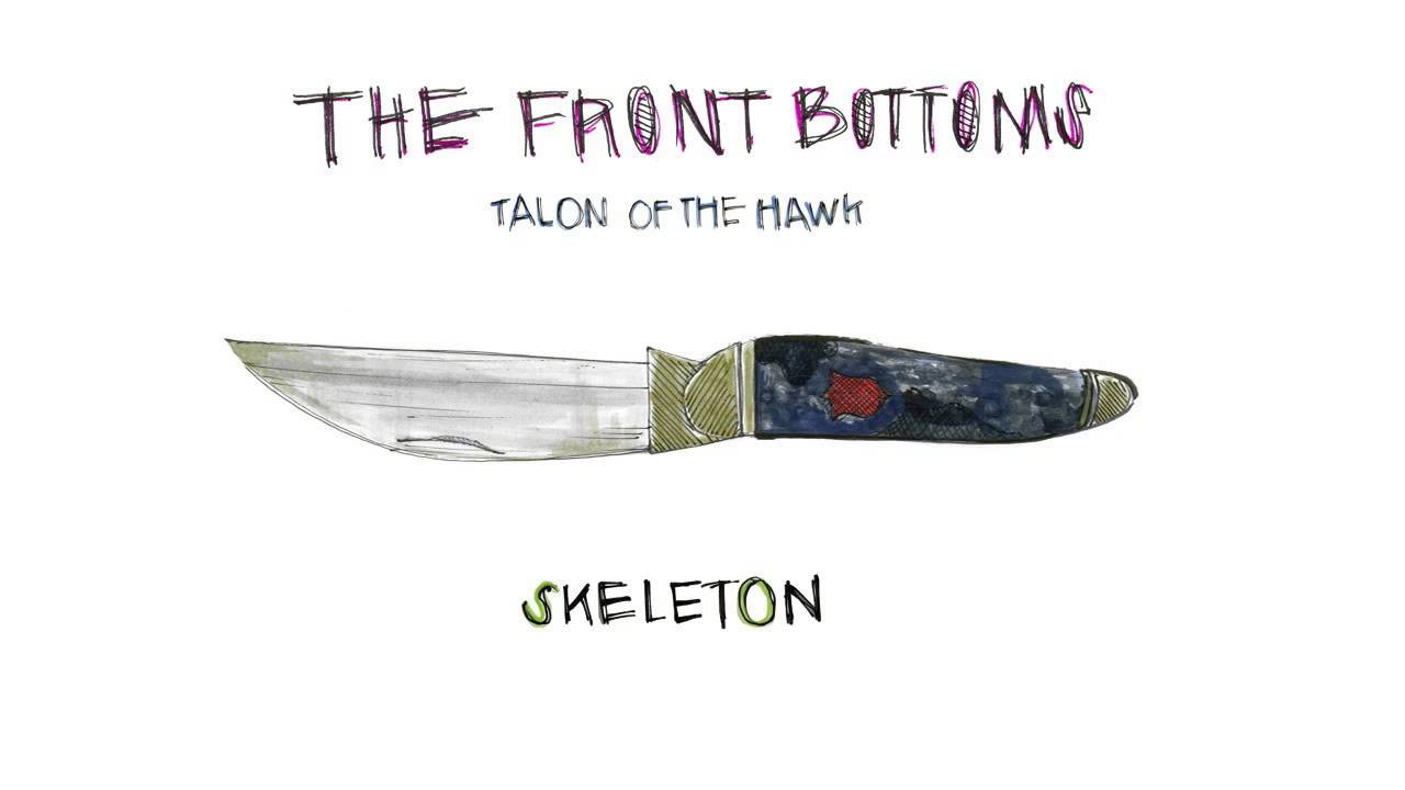 The Front Bottoms Skeleton Official Youtube