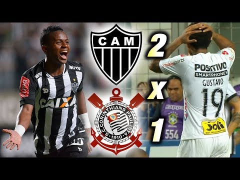 AtléticoMG x Corinthians Ao Vivo l Campeonato Brasileiro