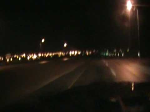 Drive to Omaha - OCT09