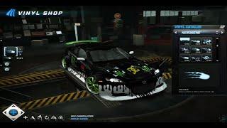 Repeat youtube video NFS WORLD - Ken Block / Monster Energy / DC