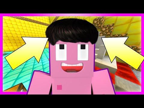 I HAVE HAIR??? - Minecraft Spongebob Episode 25 (Minecraft Roleplay)