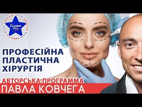 Професійна пластична хірургія - клініки «Nove Tilo»