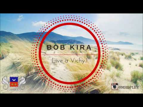 Bob Kira - Live à Vichy Part.1 (AUDIO) #Mgodro