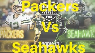 Fantasy Football: Week 11 - Thursday Night Football Breakdown ( Seahawks Vs Packers)