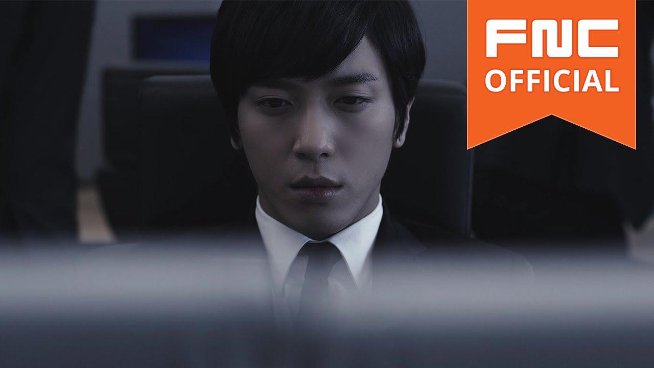Jung Yong Hwa – Checkmate