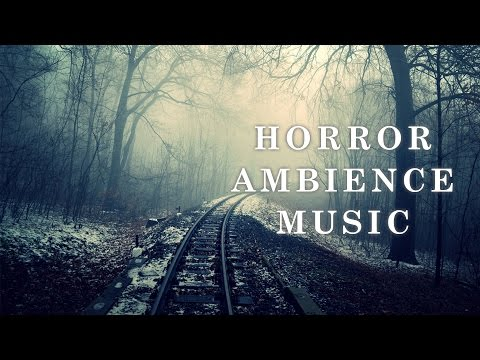 Horror Ambience Music 3 (Royalty Free)