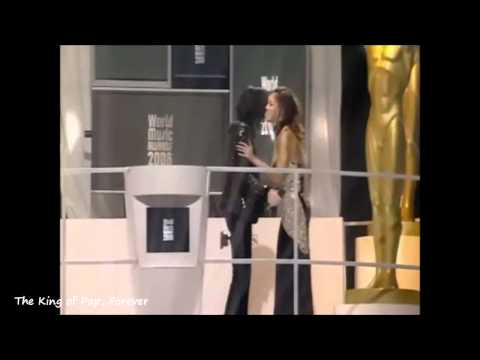 Michael Jackson, World Music Awards 2006 - Diamond Award