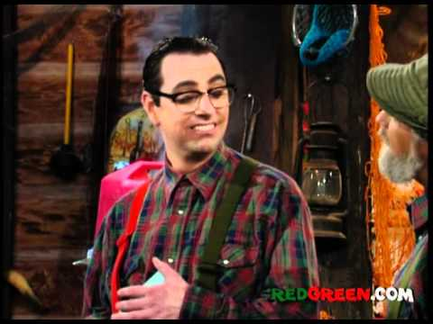 "The Red Green Show ""The Splinter Lodge"" Ep 157 (1997)"