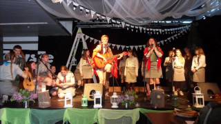 Festiwal Piosenki Górskiej w Węgierskiej Górce 1
