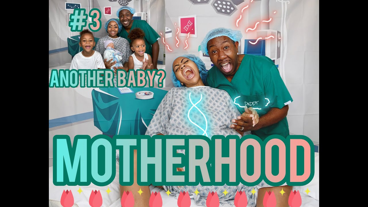 Download THE BEGINNING OF MOTHERHOOD #RAW #FOOTAGE of LABOR AND DELIVERY. #VAGINAL #BIRTH