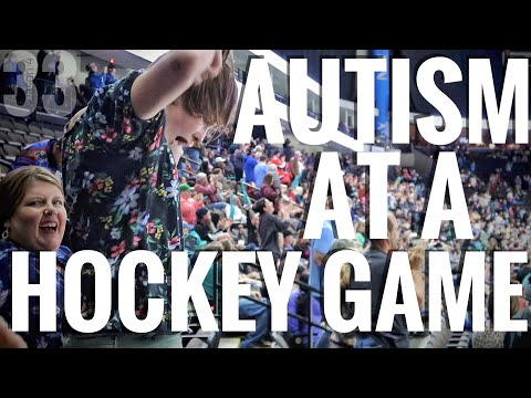 Autism Sensory Room In A Sports Arena?