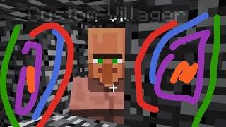 ALPHASTEIN ECHTE STIMME als 1 mio abo SPECIAL? Minecraft LUCKY BLOCK BEDWARS
