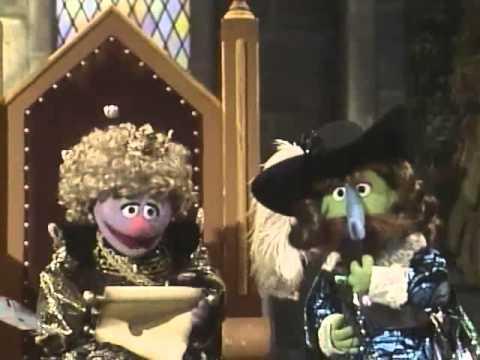 Sesame Street - Monsterpiece Theater