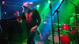 tribute to foo fighters - best of you, wydzia remontowy, 24.05.2019