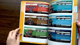 Yo-Kai Watch PRIMA game guide book