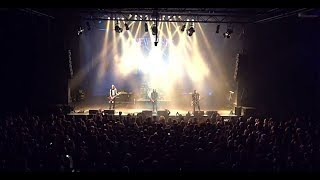 The New Roses - Every Wild Heart - Live at Schlachthof Wiesbaden 2017/11/17