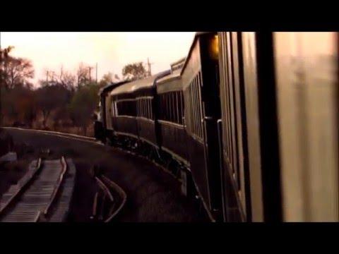 Royal Livingstone Express, Zambia