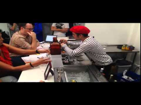 La Maison Cointreau Singapore 2016 Round 1Live Stream