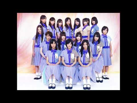 Nogizaka46 Guru Guru Curtain Instrumental
